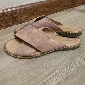 Maurices | slip on sandals
